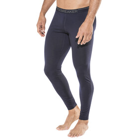 Icebreaker Oasis Leggings Men midnight navy